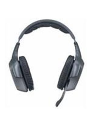 Logitech F540 Wireless Headset for PS3 and Xbox 360