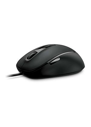Microsoft 4500 Comfort Mouse BlueTrack USB for Business