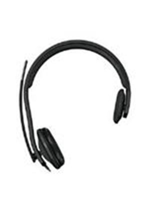 Microsoft LifeChat LX-4000 Noise-Cancelling Headset (50 Pack) for Business