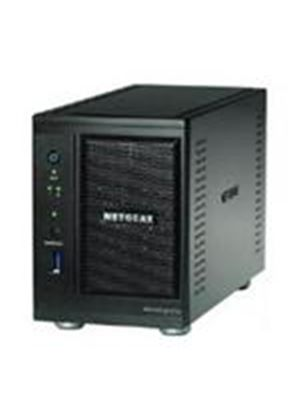 Netgear ReadyNAS Pro 2 RNDP2220 (2x2TB) Unified Network Storage System for Business