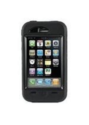 OtterBox Defender Case (Black) for iPhone 3G Series