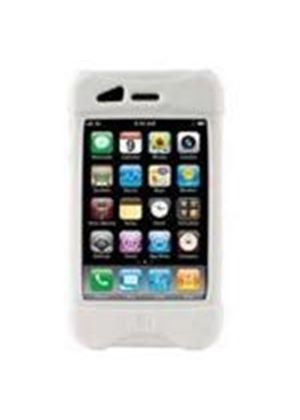 OtterBox Impact Case (White) for iPhone 3G/3GS