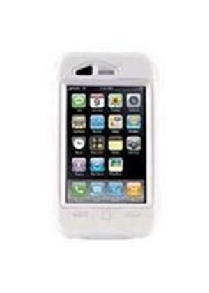 OtterBox Defender Case (White) for iPhone 3G Series