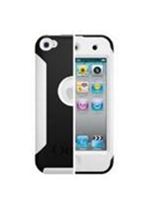 OtterBox Commuter Case (Black/White) for iPod Touch 4th Generation