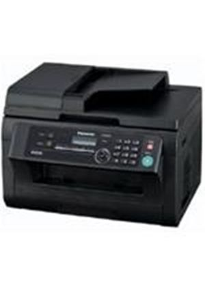 Panasonic KX-MB2010 (A4) Multifunction Mono Laser Printer (Print/Copy/Scan/Network) Base Model 24ppm (M) 250 Sheets ADF
