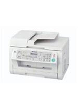 Panasonic KX-MB2025E-W (A4) Multifunction Mono Laser Printer (Print/Copy/Scan/Fax) Base Model 24ppm (M) 24ppm (C) 20 Sheets ADF