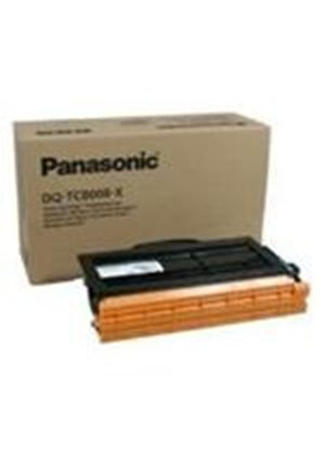 Panasonic DQ-TCB008-X Toner Cartridge for DP-MB300 (Yield 8000)