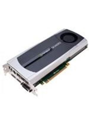 PNY NVIDIA Quadro 5000 Graphics Card (Standard Box)