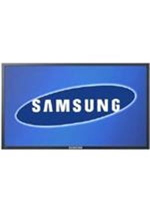 Samsung 460DX-3 46 inch Large Format LCD Display 3000:1 700cd/m2 1920 x 1080 HDMI/DVI-D/DisplayPort/VGA