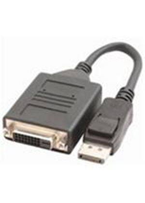 Sapphire Active Display Port To SL DVI Adapter