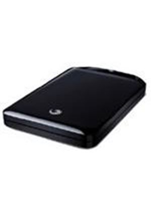 Seagate FreeAgent GoFlex 2.5-inch 500GB USB 3.0 Ultra Portable Hard Drive Kit (Black)