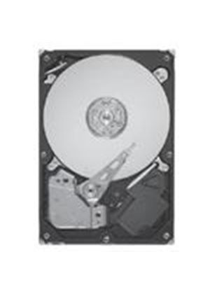 Seagate Savvio 10K.5 2.5-inch Hard Drive 600GB SAS 10000rpm 64MB (Internal)