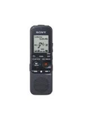 Sony ICD-PX312 2GB voice recorder with Memory Card slot