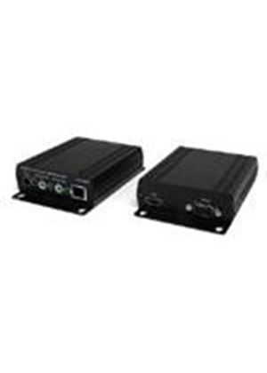 StarTech HDMI over Cat5 Video Extender with Audio - RS232 and IR Control