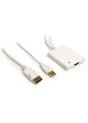 StarTech DisplayPort to HDMI Adaptor with USB Audio