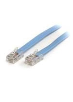 StarTech Cisco RJ45 Cable 6ft Console Rollover Adaptor