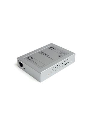 StarTech 10/100 PoE Power over Ethernet Splitter 5V/12V