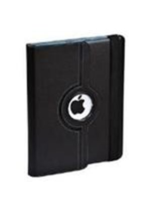 Targus THZ045EU Versavu 360? Rotating Stand and Case (Black/Blue) for 9.7 inch iPad 2