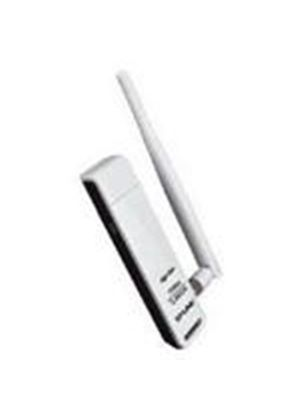 TP-Link TL-WN722N 150Mbps High Gain Wireless USB Adaptor