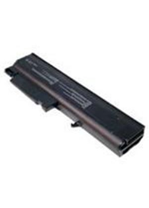 V7 V7EL-T40L Replacement Lithium-Ion Notebook Battery for IBM ThinkPad T40, T41, T42, T43, R50, R50E, R50P, R51, R52 (Standard Capacity) OEM 08K8214, 92P1101