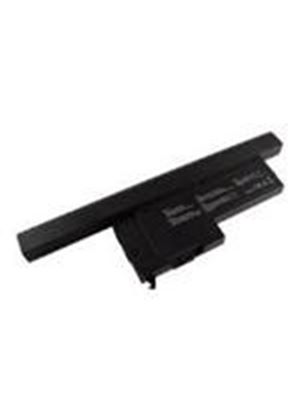 V7 V7EL-X60H Replacement Lithium-Ion Notebook Battery for IBM ThinkPad X60, X60s, X61, X61s (8 Cells) 40Y7003 92P117