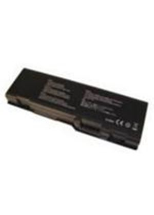 V7 V7ED-6000 Replacement Lithium-Ion Notebook Battery (Black) for Dell Inspiron 6000, 9200, 9300, 9400, E1705 Series