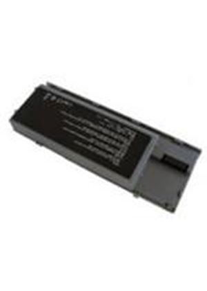 V7 V7ED-D620X4 Replacement Lithium-Ion Notebook Battery for Dell Latitude D620 Series (4 Cells)