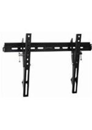 V7 WM1FT100-1E Fixed/Tilt Wall Mount (Black) for 23 ich t0 42 inch Flat Panel Monitors