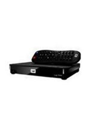 Western Digital 1TB TV Live Hub (Black) - UK