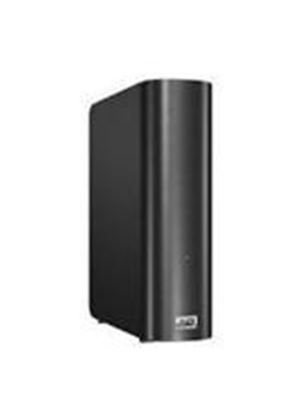 Western Digital My Book Live 1TB Gigabit Ethernet Home Network Drive (External) - Black