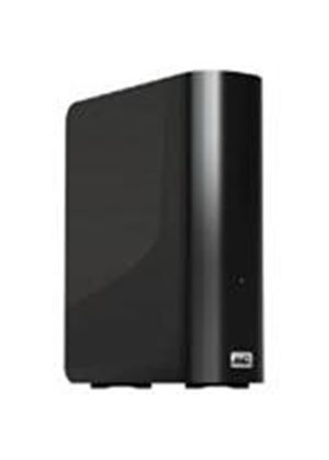Western Digital My Book Essential 1TB Hard Drive USB 3.0/USB 2.0 External (Black)
