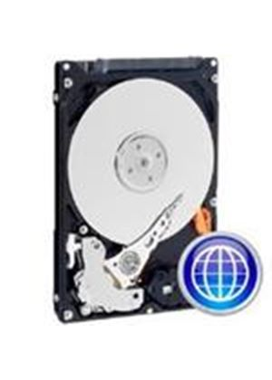 Western Digital Scorpio Blue 1TB (5400rpm) SATA 8MB 2.5 inch Mobile Hard Drive (Internal)