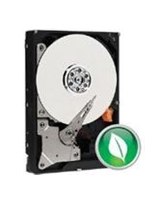 Western Digital Caviar Green 2TB SATA 6 Gb/s 64MB 3.5 inch Hard Drive (Internal)