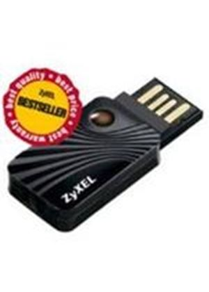 ZyXEL NWD2105 Wireless N-lite USB Adapter 802.11n 150Mbps