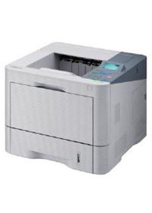 Samsung ML-4510ND (A4) Mono Laser Printer Duplexed+Networked 43ppm 600dpi 128MB 520 Sheet Input Tray, 100 Sheet Multipurpose Tray