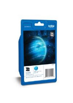 Brother LC1280XL-C Cyan (Super Yield 1200 Pages) Ink Cartridge