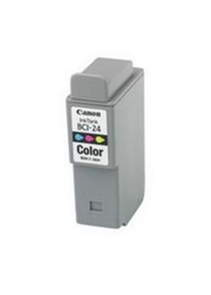 Canon BCI-24C Tri-Colour Ink Tank