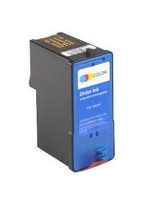 Dell High Capacity Photo Ink Cartridge for Dell 966 (Colour)