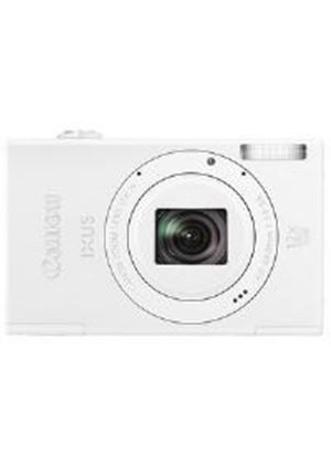Canon IXUS 510 HS Digital Camera 10.1MP 12x Optical Zoom 3.2 inch LCD (White)