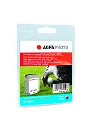 AgfaPhoto APHP10BXL HP No.10BXL Compatible Black Ink Cartridge