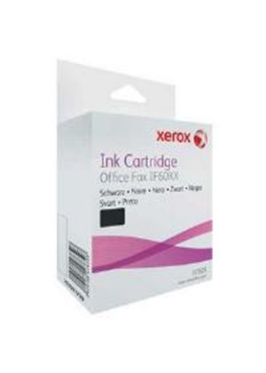 Xerox IC601 Fax Ink Cartridge for IF6020 and IF6025 (Black)