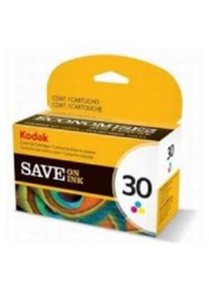 Kodak 30CL (Yield 390 Pages) Ink Cartridge (Colour)