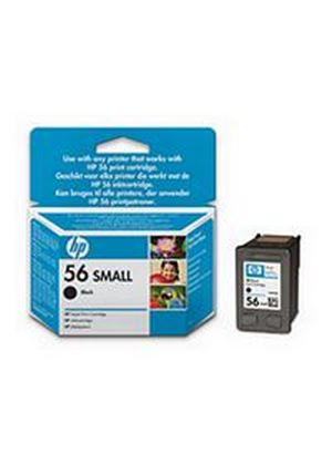 HP No.56 Small Black Inkjet Print Cartridge