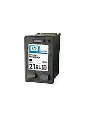 HP No.21XL Black Inkjet Print Cartridge
