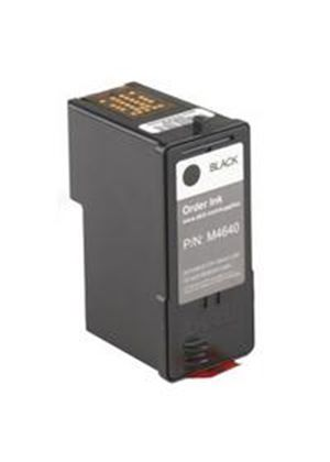 Dell Standard Capacity Ink Cartridge for Dell Photo 926 (Black)