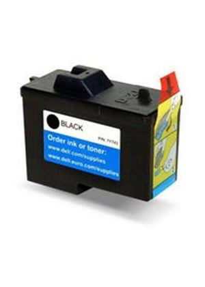 Dell A940/A960 Standard Capacity Ink Cartridge (Black)