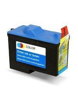 Dell 922 Standard Capacity Ink Cartridge (Colour)