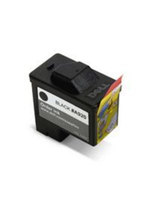 Dell 720 / A920 Standard Capacity Ink Cartridge (Black)