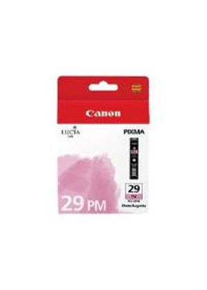 Canon PGI-29PM Ink Cartridge (Photo Magenta)