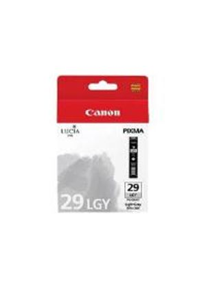 Canon PGI-29LGY Ink Cartridge (Light Grey)